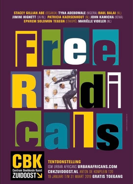Free radicals 2019